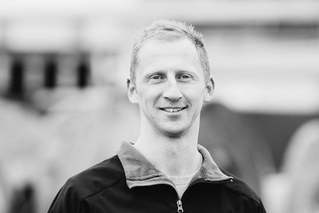 Steve Diver Head of Operations   FTS Resolve
