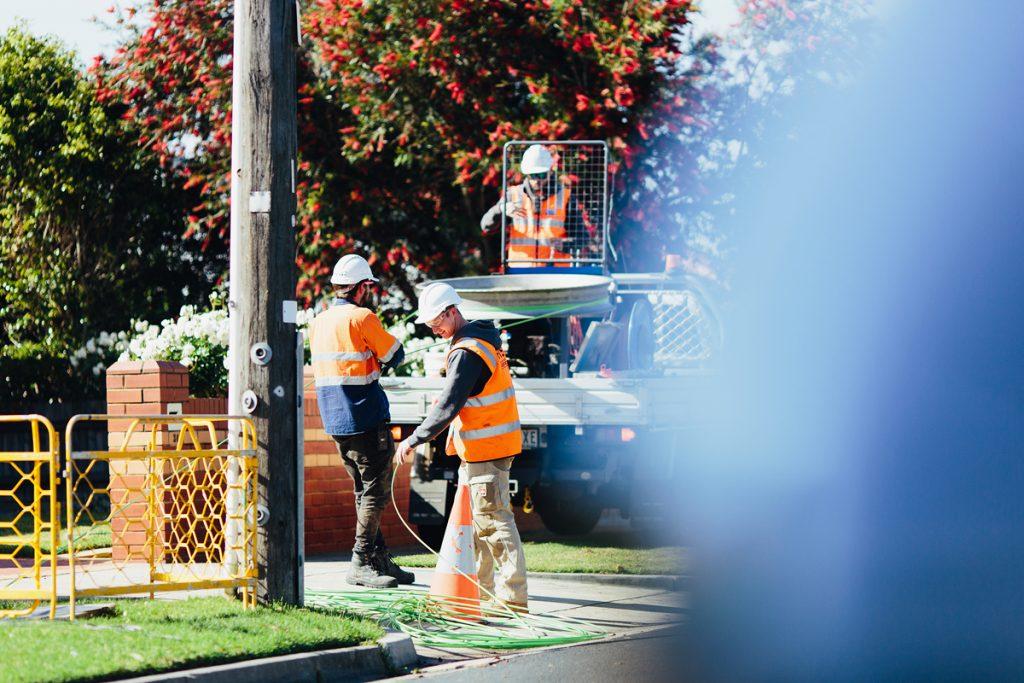 Telecommunications jobs   FTS Resolve