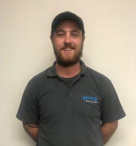 Jack Philpott | Project Manager | FTS Resolve