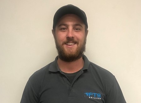 Jack Philpott, Project Manager FTS Resolve