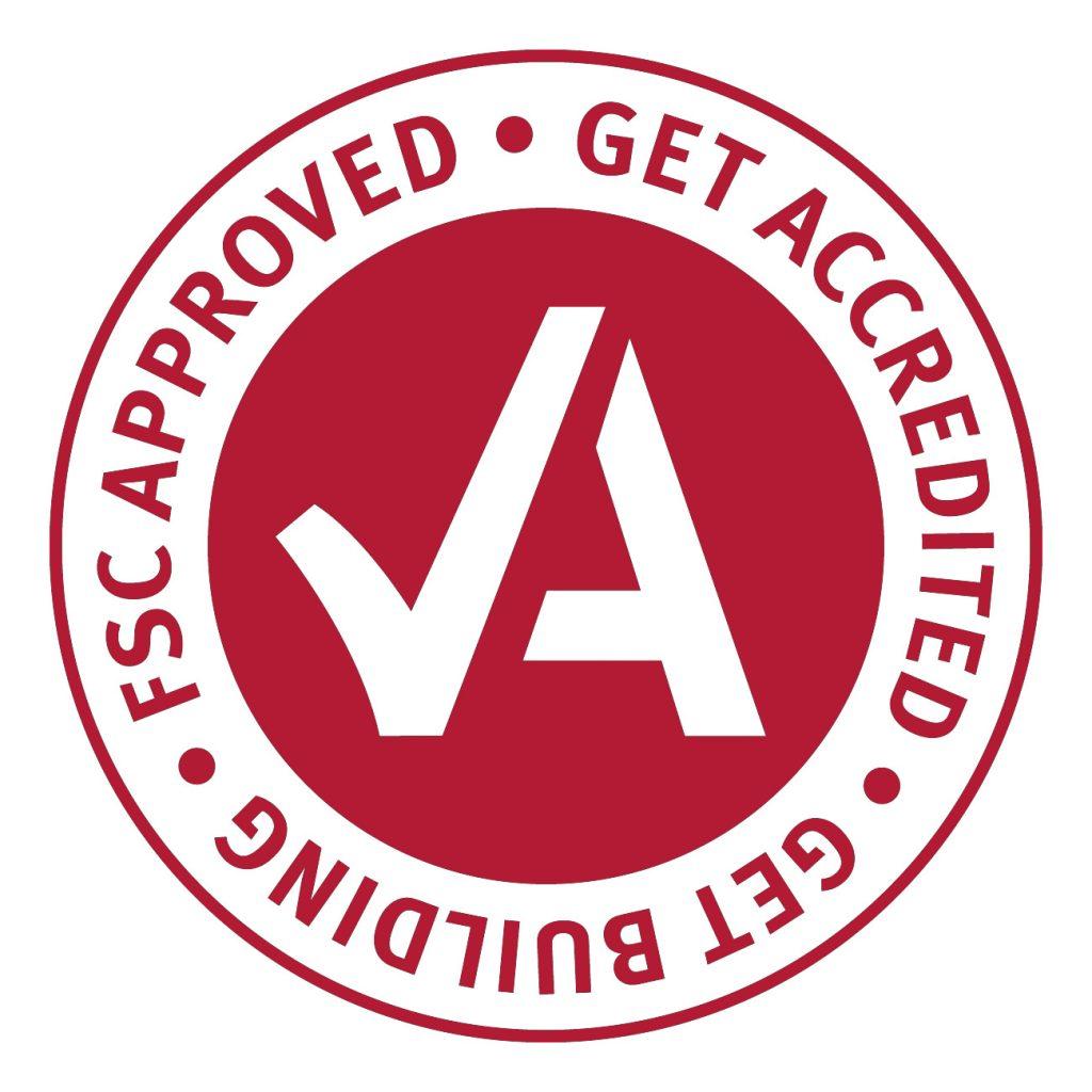 FSC Accreditation Badge   FTS Resolve