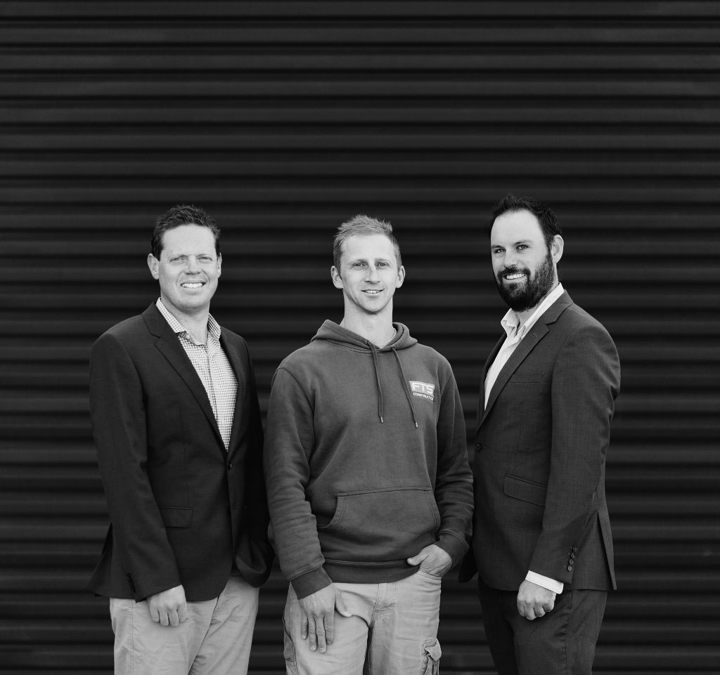 FTS Resolve founders